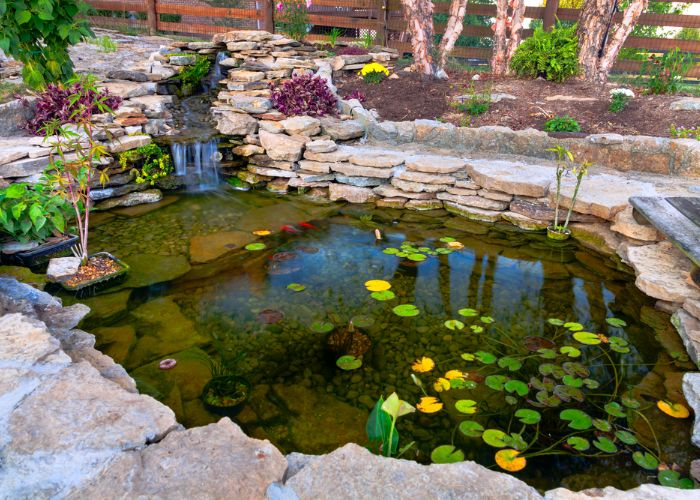 construction landscaping in rhode island